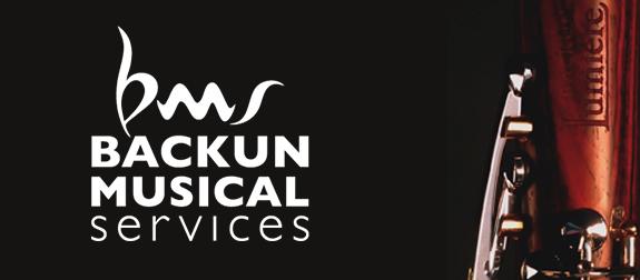 Ticó Música distribuidor en exclusiva de Backun en España y Portugal